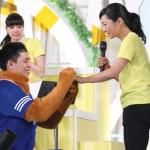 片岡安祐美 感涙 24時間テレビでサプライズプロポーズの全場面!(動画あり)