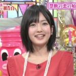 NMB48 須藤凜々花 禁断の恋を初告白!彼氏との結婚日程&「だって営業じゃないですか」で再び炎上!【動画あり】
